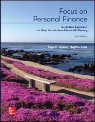 Kapoor_Focus on Personal Finance, 6e